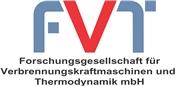 Forschungsgesellschaft für Verbrennungskraftmaschinen und Thermodynamik mbH - FVT