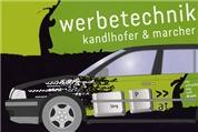 Peter Marcher -  Kandlhofer & Marcher Werbetechnik