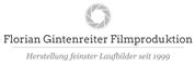 Florian Gintenreiter - Florian Gintenreiter Filmproduktion