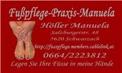 Manuela Höller -  Fußpflege-Praxis-Manuela