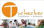Thomas Tuchecker - Bau- und Möbel-Tischlerei Glaserei Bestattungen