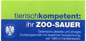Andreas Popper - Zoo Sauer, Zoofachgeschäft, Firma Friedrich Sauer,