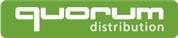 Quorum Distribution GmbH -  Datenverfügbarkeitsspezialisten mit Handschlagqualiät.