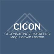 Hartwin Gunnar Kostron - CICON – Mag. Hartwin Kostron CI & Marketing Consulting