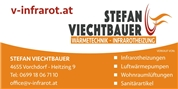Stefan Viechtbauer -  Wärmetechnik-Infrarotheizung