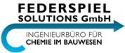 Federspiel Solutions GmbH - Ingenieurbüro für Chemie im Bauwesen