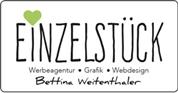 Bettina Barbara Weitenthaler - EINZELSTÜCK Werbeagentur Grafik- und Webdesign
