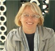 Mag. Ella Levtchik -  Fremdenführer