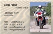 Enrico Fabiani - macht Fotos und Videos