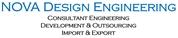 Shaver-Parts e.U. - NOVA Design Engineering
