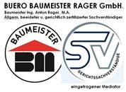 Buero Baumeister Rager GmbH - Planung-Sachverständiger-Mediator