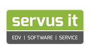 Franz Aigner - servus it e.U. edv | software | service