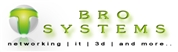 BRO-Systems OG -  IT | EDV | Home-Automation | 3D-Druck