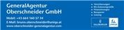 GeneralAgentur Oberschneider GmbH - Versicherungsagentur Maria Alm
