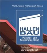 Hallenbau Planungs- und Ausführungsgesellschaft m.b.H. -  Bauunternehmung