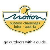 Andreas Voglstätter -  Motion Outdoor Center