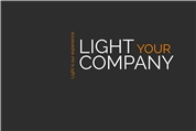 Harald Tragweindl - LIGHT YOUR COMPANY