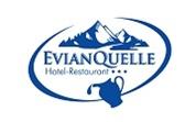 VITATEL GmbH -  Evianquelle Hotel Restaurant