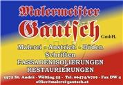 Malermeister Gautsch GmbH