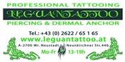 Beate Hermine Kolbinger - Leguantattoo Tattoo- und Piercingstudio