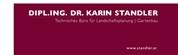 Dipl.-Ing. Karin Standler - Technisches Büro für Landschaftsplanung und -architektur | Gartenbau