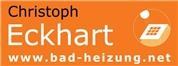Christoph Eckhart - Baddesign-Heizungstechnik-Umweltenergie