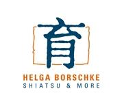 Helga Borschke - Shiatsu & more
