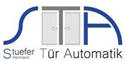 Hermann Stuefer -  Türautomatik