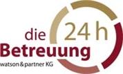 watson&partner KG - 24 Stunden Betreuung und Pflege | Wien & NOE