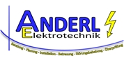 Thomas Anderl - ANDERL Elektrotechnik