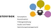 Mag. Christiane Rainer -  storybox - museologischer Service für Ausstellungen und Sammlungen