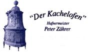 """Peter Zährer - """"Der Kachelofen"""""""