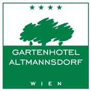 """""""Merkur"""" Unternehmensbeteiligung, Vermögensverwaltung und Finanzierungsvermittlung Gesellschaft m.b.H. - Gartenhotel Altmannsdorf"""