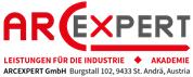 ARCEXPERT GmbH - WIR BEAUFSICHTIGEN - WIR PRÜEFEN - WIR ZERTIFIZIEREN - WIR BILDEN AUS
