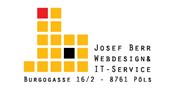 Josef Franz Berr - www.jfb-web.at (Webdesign & IT-Service)