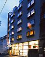 Mohorjeva Druzba V Celovcu, Hermagoras Verein in Klagenfurt - Hotel Korotan