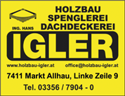 Ing. Hans Igler e.U.