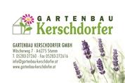 Gartenbau Kerschdorfer GmbH