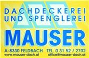 Heinrich Mauser