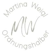 Martina Weigl - Ordnungshalber