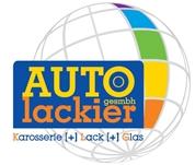 Autolackier - Gesellschaft m.b.H. -  Karosserie + Lack + Glas