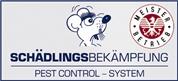 Dietmar Kirschbaum - PEST CONTROL - SYSTEM