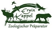 Erwin Kappel - Zoologischer Präparator