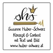 Susanne Huber-Schwarz - Werben und Be-Werben