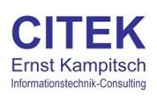 Ernst Günther Kampitsch - CITEK Informationstechnik-Consulting