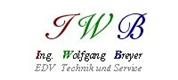 Ing. Wolfgang Breyer - IWB Ing. Wolfgang Breyer EDV Technik und Service