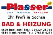 Günter Adolf Plasser - GWH Installation