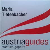 Maria Tiefenbacher
