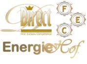Mag. Gabriele Lintner - Direct FEC - Energiehof