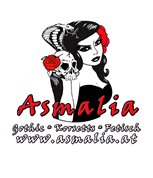 Katharina Blaim -  Asmalia - Gothic * Korsetts * Fetish